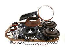 Chevy 4L80E Raybestos High Performance Transmission LS L2 Rebuild Kit 97-On