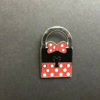 PWP Lock Collection - Minnie Mouse - Disney Pin 97131
