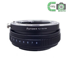 Nikon-Nikon Macro Tilt Adapter for Nikon F AI Lens to Nikon D90 D810 D5300 D7000
