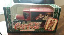 1993 Ertl 1925 Kenworth Truck Coca Cola 1:43 Scale Coin Bank