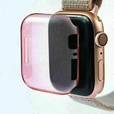 Full Cover Case Screen Protective Case Accessory for Watch Series 4 40/44mm