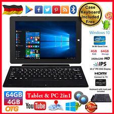 CHUWI Hi10/Hi10 Pro/Vi8 Plus/ Hi8/Hi8pro/HiBook Pro/Vi10 Plus Tablet PC 32G/64GB