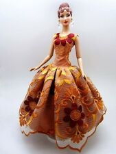 Designer Evening Dress Outfit Gown Tyler Sydney Brenda Gene Alex Tonner Deva