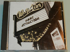 White Lion - Mane Attraction - OOP '91 US 1st Press cd Hard Rock