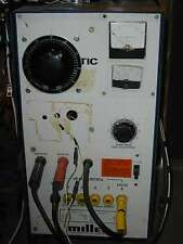 150amp 0-50 volts Power Supply (Miller Millermatic 35 Mig Welder) With Variac