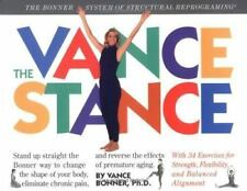 Vance Stance, The
