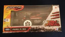 Race-Tin Ford F-150 XTRM OFFROAD NEW Radio Control