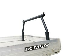 3'' Black Steel Ladder Rack for Mazda BT-50 06-11 UN with Tray Body