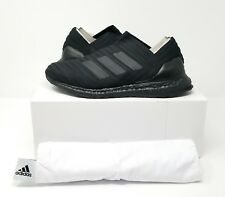 Adidas Nemeziz Tango 17+ 360 Agility ULTRA BOOST Sneakers CG3657 (US 11) Black
