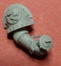 FORGEWORLD Horus Heresy SPACE WOLVES DEATHSWORN L ARM BOLT STASIS BOMB Bits