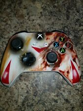 Custom XBOX One Controller  NEW - Friday The 13th - Jason Voorhees - Krueger