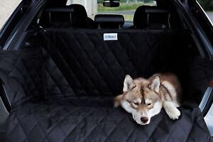 B-Ware,Kofferraum Hundedecke, wasserabweisend, Ladekantenschutz, Seitenschutz