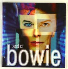 CD - Bowie - Best Of Bowie - A4079