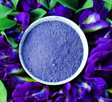 thai drink 100% pure natural tea pea butterfly powder blue organic dried flower