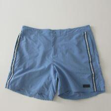 Kathmandu Womens Shorts Light Blue Size 14 W33