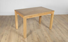 Unbranded Wooden Up to 4 Seats Kitchen & Dining Tables
