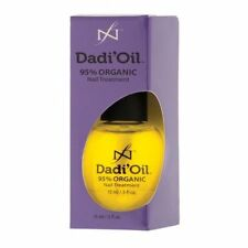 DADI OIL Special Solar Oil / Nail & Cuticle Conditioner /  15ML