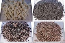 500g-1kg Activated Carbon Ceramic Rings Zeolite Marine Fish Tank Filter Media