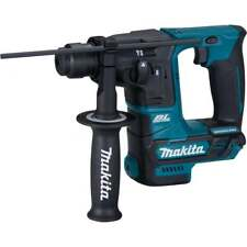 Makita HR166DZ 10.8v Sds Drill Cordless Hammer Drill Body Only CXT slide battery