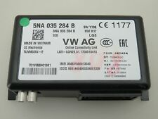 5na035284b Gateway Centralina ON-LINE Connectivity VW PASSAT 3g b8