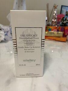 Sisley Eau Efficace Gentle Makeup Remover 300ml