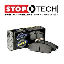 Rear Left and Right StopTech Fleet Brake Pads For Nissan Armada Infiniti QX56