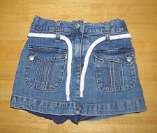 Gymboree Denim 6 Size Skirts Sizes 4 Up For Girls For Sale Ebay
