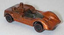 Redline Hotwheels Orange 1968 Chaparral oc16051