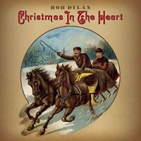 Bob Dylan - Christmas In The Heart (Brand New/Sealed) Audio CD