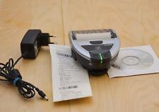 Zebra iMZ320 Mobile Thermodirekt Drucker, USB/Bluetooth