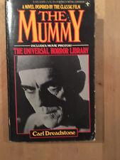 The Mummy - Carl Dreadstone - 1977 - BE