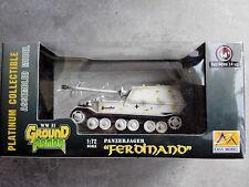 Easy Model 36224 1/72 Panzerjager Ferdinand Elefant 653rd eastern front 1943