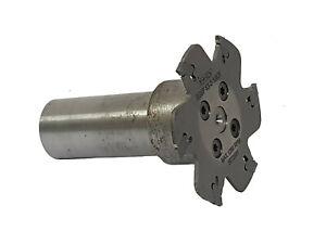 ISCAR SLOT Slotting MILL SGSF 63-2-10KR 5872561 2301352