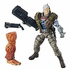 Marvel Legends Series Cable 6 Inches Action Figure Deadpool Legends Hasbro