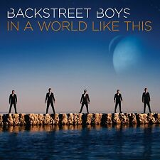 Backstreet Boys - In A World Like This OVP