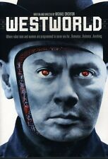 Westworld [P&S] (2010, DVD NIEUW)