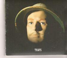(GC71) Jaill, Traps - 2012 CD