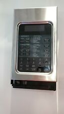 Viking Microwave Control Panel Frame With Key