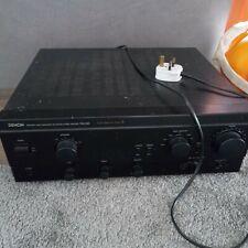 More details for denon amplifier pma-860
