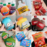 Fashion Cute 3D Silicone Earphone Protector Case Cover For Apple AirPods Pro 1&2