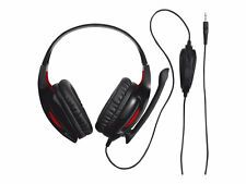 Trust GXT 330 XL Endurance Headset for PC and PlayStation 4 Ps4