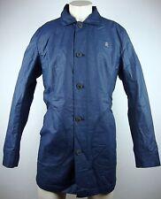 G-Star correct garber Trench señores gabardina chaqueta abrigo talla L nuevo con etiqueta