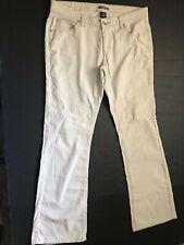 Arizona Jeans Junior Womens Stretch  Corduroy Sz 13
