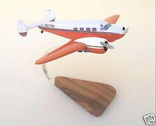 "Beechcraft Beech 18 KAMAKA Air ""Lost"" Wood Model Regular Free Shipping"