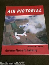 AIR PICTORIAL - MAY 1966 VOL 28 # 5 - SUD HORIZON AIR TEST