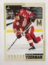 1997-98 Beehive Hockey Set 5 x 7 1-75 Richard,Luongo,Gretzky,Thornton,Sakic,Roy