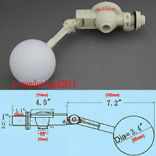 Water Float Valve For Pools For Sale Ebay