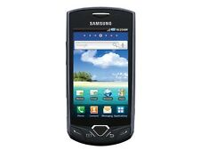 Samsung SCH i100 Phone Gem Smartphone CDMA Mobile Device - Black