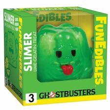 "Ghostbusters ""Slimer Lime Gelatin"" FunEdibles"