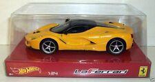 Ferrari Modellautos, - LKWs & -Busse von Hot Wheels